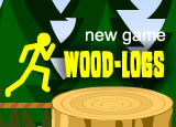 Wood Logs Game