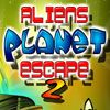 Play Alien Planet Escape - 3 Game