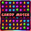 Play Candy Match Game