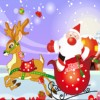 Play Christmas Reindeer Game