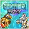 Play Creatures Fight Game