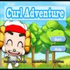 Play Curl Adventure Game