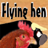 Play Flying Hen Game