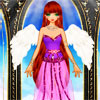 Play Gorgeous Angel Game