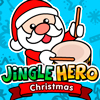 Play Jingle Hero Christmas Game