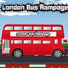 Play London Bus Rampage Game