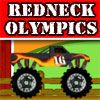 Play Redneck Olympics Game