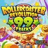 Play Rollercoaster Revolution 99 Tracks VT Game