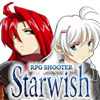 Play RPG Shooter: Starwish Game