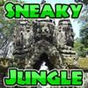 Play Sneaky Jungle Game