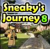 Play Sneaky's Journey 8 Game
