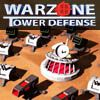 Play Warzone Tower Defense Game