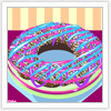 Play Yummy Donut Game
